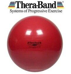 Thera Band мяч для упражнений для пилатеса, 55 см, красный, 480954960
