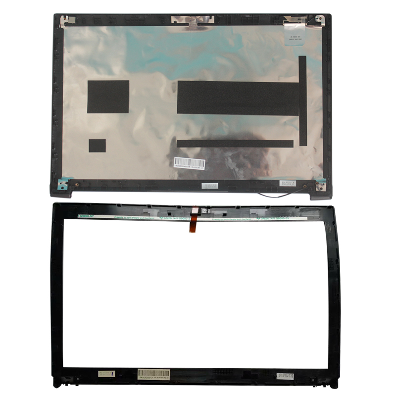 NEW  For LENOVO B570 B570E B575 B575E Rear Lid TOP case laptop LCD Back Cover/LCD Bezel Cover