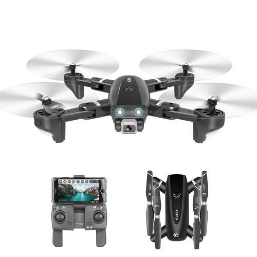 LeadingStar CSJ S167 GPS 2.4G WIFI FPV Drone With 4K Camera