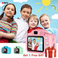 Bambini Mini per Bambini Fotocamera Giocattoli Educativi per I Bambini Del Bambino Regali di Compleanno Regalo Macchina Fotografica Digitale 1080P Proiezione Video Macchina Fotografica