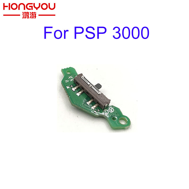 Replacement Parts ON OFF Power Switch Board For PSP3000 PSP 3000