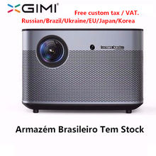 Original XGIMI H2 Projector Home Theater 300 Inch 1080P Full