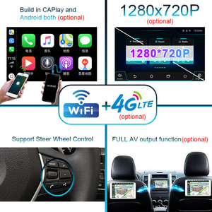 Image 5 - 2 Din Android 10 Autoradio PX6 Voor Bmw E39 E53 X5 M5 1999 2006 Multimedia Auto Stereo Auto audio Screen Navigatie Gps Bluetooth