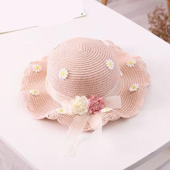Παιδικό σετ καπέλο τσαντάκι
