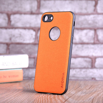 iPhone 6s Plus Leather Cover Case
