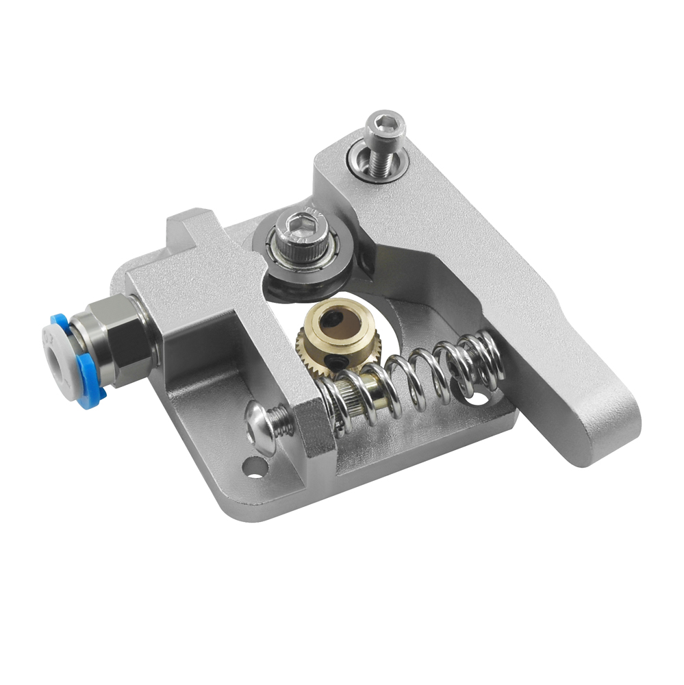 MK8 Aluminum Block Bowden extruder for Ender 3 CR10 CR10S PRO as 3D Printer Parts 8