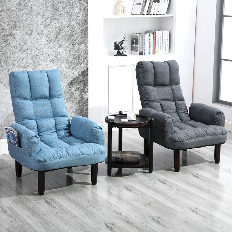 Manufacturers Currently Available Beanbag Television Computer Sofa Chair Feeding Nursing Chair Japanese Style Deck Chair Single