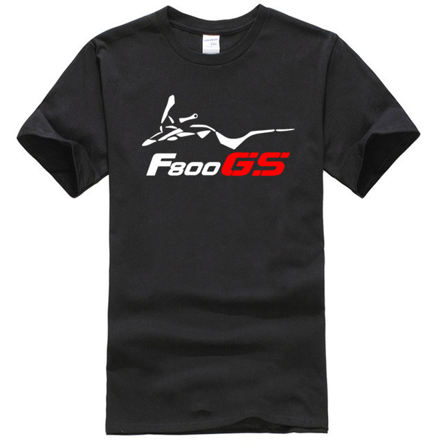 F 800 <font><b>Gs</b></font> Motorcycle - Motif Motard In Flex - Motorcycle 2019 Men Fashion Funny Streetwear Brand Clothing Design <font><b>Tshirt</b></font> Online image