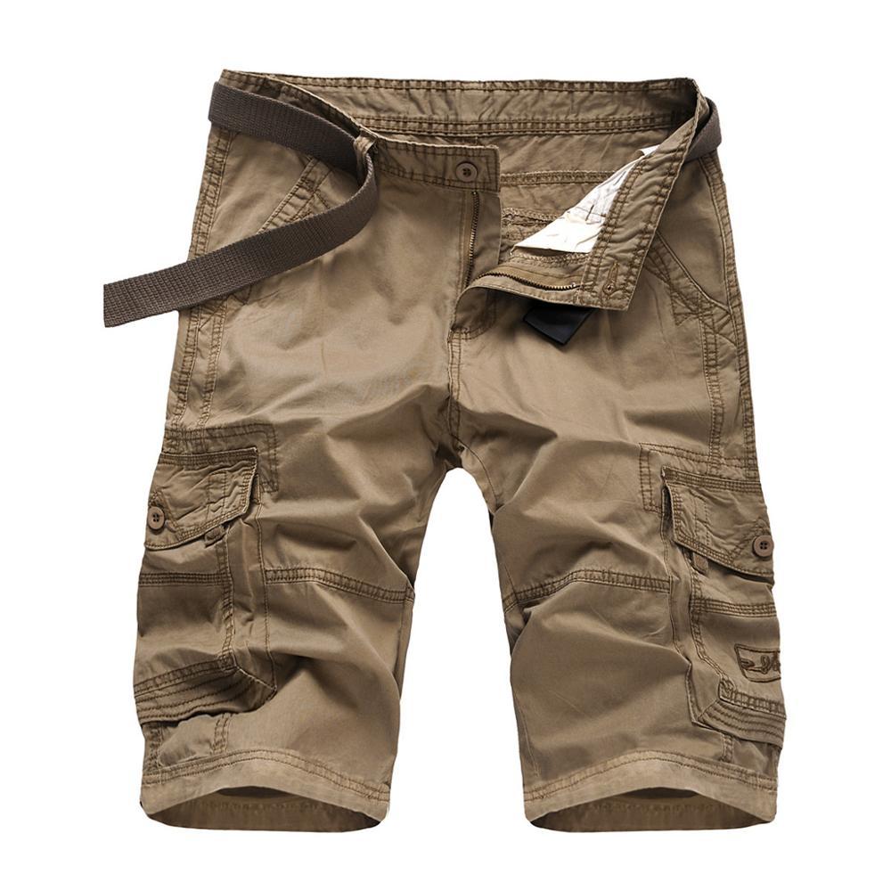 Mens Summer Shorts,Men Jogger Pants,100/% Cotton Casual Camouflage Pants,Printed Beach Shorts Pants