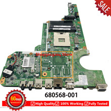 Laptop Motherboard Pavilion DA0R33MB6E0 Mainboard 680568-001 for HP G4-2000/G6-2000/G7-2000/R33