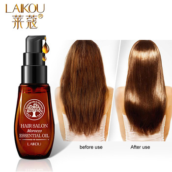 LAIKOU 30ml Hair Mask Keratin Hair Treatment Coconut Argan Oil Treatment Moisturizing Damaged Hair Care Mask  Dry Professional arganmidas 10ml argan oil preferential suit 5pcs professional great moroccan nut moisturizing damaged hair treatment products