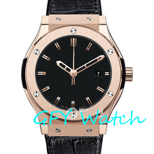 AAA high quality men's automatic mechanical watch 511.NX. SS