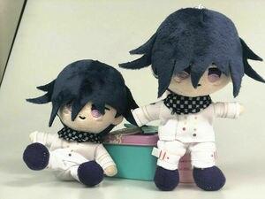 Image 2 - ตุ๊กตาPlushตุ๊กตาตุ๊กตาตุ๊กตาตุ๊กตาตุ๊กตาตุ๊กตาตุ๊กตาตุ๊กตาบาร์บี้Danganronpa V3 Dangan Ronpa Oma Kokichi Komaeda Nagitoคอสเพลย์DIY Handmadeวัสดุพวงกุญแจของเล่น