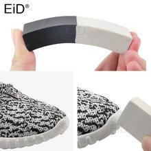 ИД чистящий ластик убирающий блок для замшевой кожи обуви ботинок