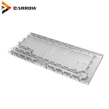 Barrow watercooling Waterway Board for TT LEVEL 20GT ,water tank Computer Case INTEL Platform support sync mobo  20GT-SDB