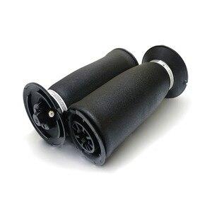 Image 5 - 2 x PCS Rear air suspension spring air spring bag air suspension For BMW E61 5 SERIES  E61 37126765602 37126765603