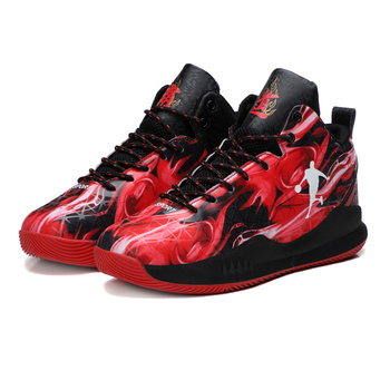 2019 autumn High Top Basketball Shoes for Men Women