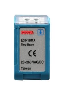 E3T-10MX Original & New Photoelectric Switch Sensor E3T-10MX+BR-1