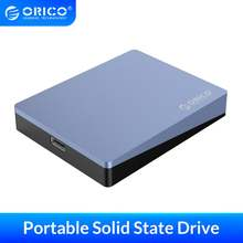Внешний жесткий диск orico 1 ТБ ssd 120 ГБ 240 480 деловой офисный