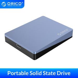 ORICO External SSD hard drive