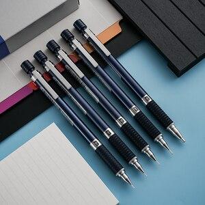 Image 4 - Germany STAEDTLER 925 25/35 metal rod drawing automatic movable pencil metal rod drawing pencil 0.3/0.5/0.7/0.9