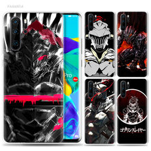 Goblin Slayer Case for Huawei P20 P30 P Smart Z Plus 2019 P10 P9 P8 Mate 30 10 20 Lite Pro Silicone Sac Phone Coque Cover Anime(China)