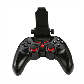 Bluetooth Wireless Game gamepad Controller Joystick for Android IOS Apple Smart Mobile Phone/PC Phone Game Controller Handle handjoy x max wireless bluetooth 4 0 singe hand game controller with telescopic for android ios smartphone phone controller