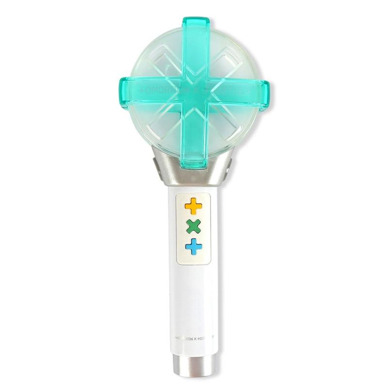 Светодиодный Kpop TXT Светильник лампы Stick флуоресцентная палочка вентиляторы подарок TXT KPOP Новые поступления
