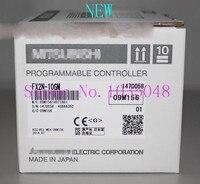 1 pc FX2N-10GM fx2n 10gm fx2n10gm novo e original uso prioritário de entrega dhl