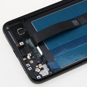 Image 4 - 100% Originele LCD Met Frame Voor Huawei P20 EML L09 EML L22 EML L29 EML AL00 Lcd Touch Screen Digitizer Vergadering Vervangen