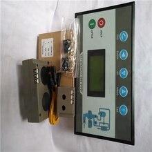 screw air compressor spare parts control panel MAM-860 controller стоимость