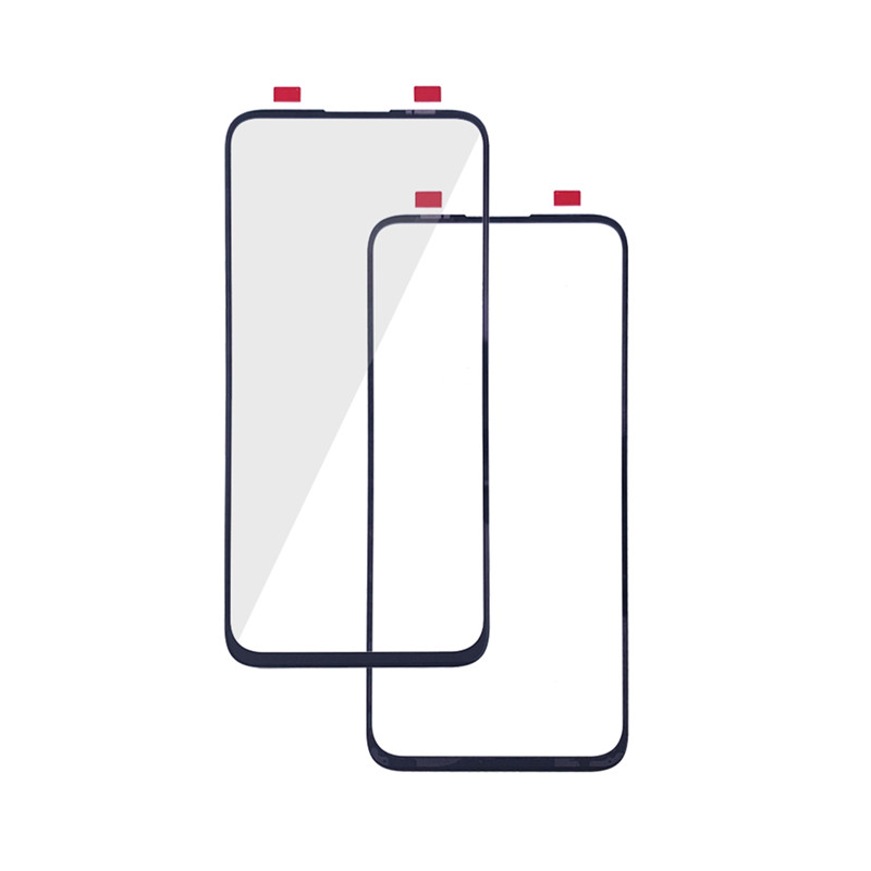Nova6 Touch Screen For Huawei Nova 6 Front Touch Panel LCD Display Outer Glass Lens Cover Phone Repair Replace Parts