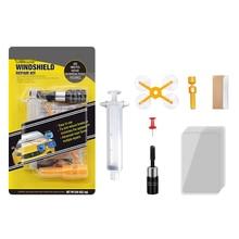 Car Windshield Repair Kit Glass Windscreen Restore Glass Repair Kit Set UV Light DIY Car Auto Kit Glass For Chip Crack