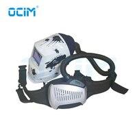 Powered Air Purifying Respirators Welding Helmet