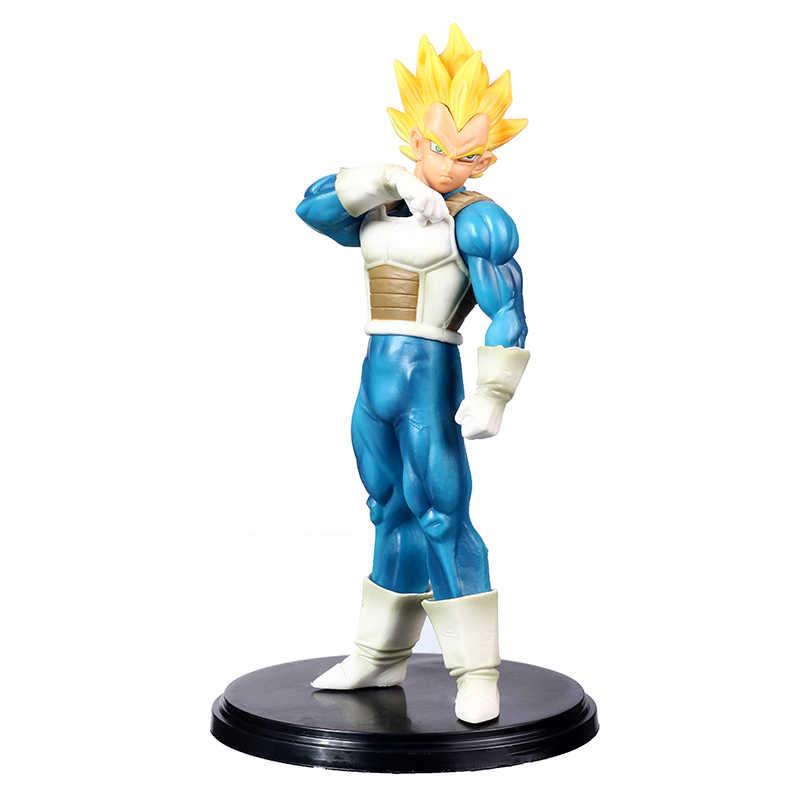 Anime Dragon Ball Z Super Saiyan Son Gohan Action Figures Master Stars Piece Dragonball Figurine Collectible Model Toy