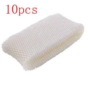 Famous Brand KeLan 10pcs/Lot Air humidifier HEPA Filter Core replacement for air-o-swiss Aos 7018 e2441 Boneco E2441A(China)