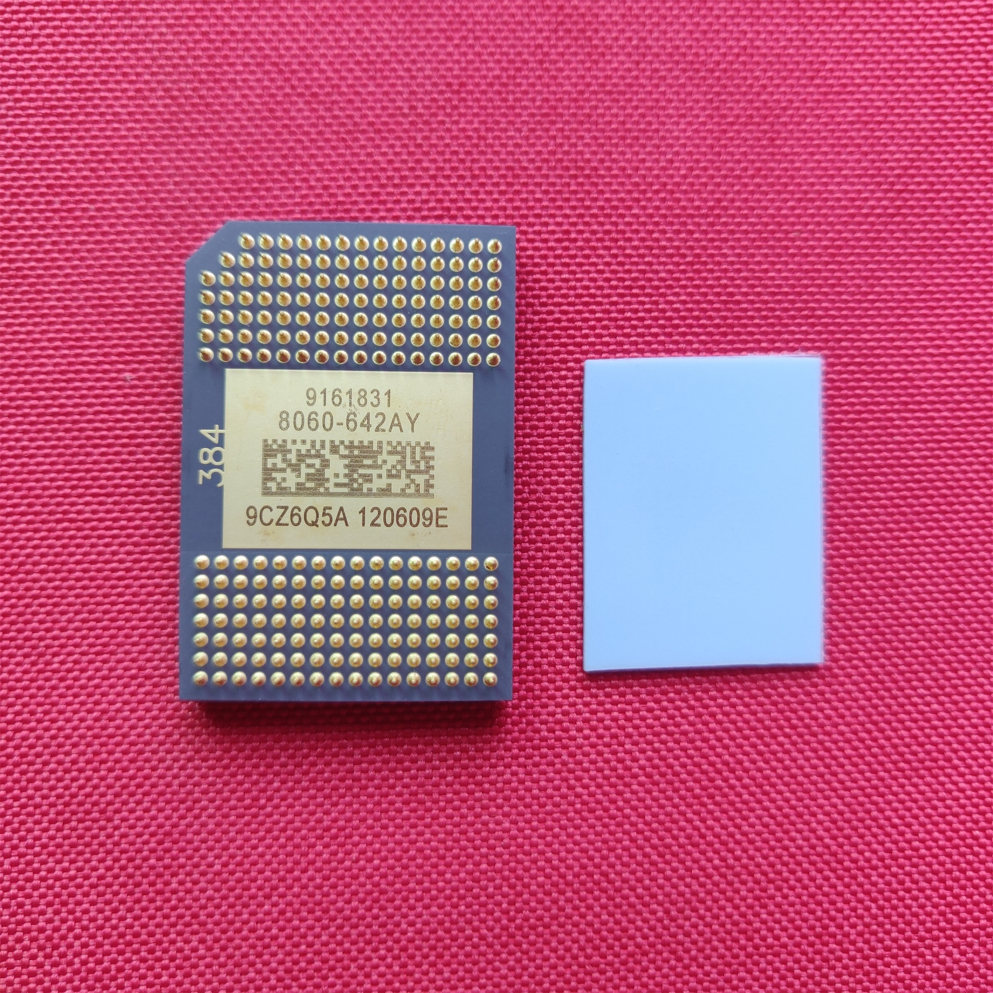 New Projector Chip DMD Brand New Projector Chip 8060-631AY 8060-642AY They Are Same Use !