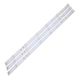 """Image 1 - Retroiluminación LED de 59cm para TV LG 32 """"32MB25VQ 6916l 1974A 1975A 1981A lv320DUE 32LF5800 32LB5610 innotek drt3.0 compatible a estrenar"""