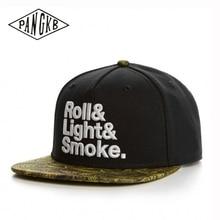 Snapback Hat Light PANGKB Bone Sun-Baseball-Cap Black Women Brand Casual Adult for Outdoor