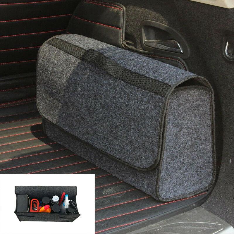 Автомобильный инструмент, коробка для хранения мелочей, ящик для инструментов, багажник, грузовой Органайзер, складная сумка для хранения