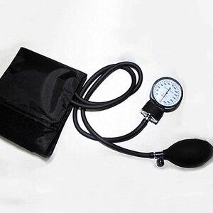 Image 3 - Lekarz sprzęt medyczny kardiologia ciśnieniomierz tonometr mankiet zestaw stetoskop Travel Sphygmomanometer