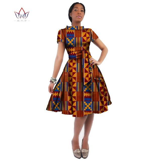 Купить оптовая продажа африканское платье для женщин платья с африканским