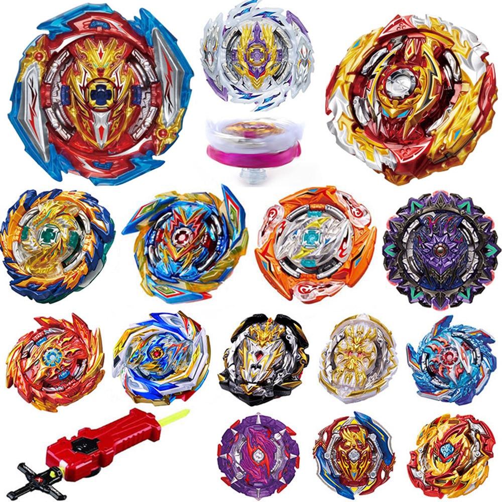 Все модели пусковые установки Beyblade Burst игрушки GT Arena Металл Бог Fafnir бейблэйд сверкающие игрушки Волчки      АлиЭкспресс