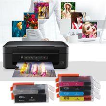 цена на 570 571 PGI-570 CLI-571 compatible ink cartridge For canon PIXMA MG5750 MG5751 MG5752 MG6850 MG6851 MG6852 TS6050 TS5050 5051
