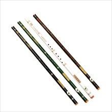 Dong Xiao стартовали шесть отверстий восемь отверстий Zizhudong один раздел Начинающий вход Чжу Сяо этнический духовой инструмент