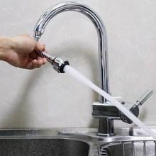 360 градусов Поворотный кухонный кран аэратор Регулируемый двойной режим распылитель фильтр диффузор водосберегающий распылитель на кран разъем