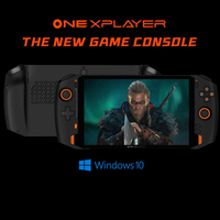 OnexPlayer One x Player WIN10 handheld game console 11th Core processor 8.4-inch tablet laptop three-in-one I7 1195G7 Laptop 1