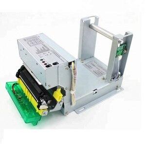 """Image 3 - Imprimante thermique pour kiosque structure tout en un 3 """", 80mm, ticket/ticket de caisse, pièces de rechange pour imprimante thermique M T532/personnalisée VKP80, alimentation 24V"""