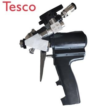 цена на Free shipping Polyurethane PU Foam spray gun P2 Air Purge Spray Gun