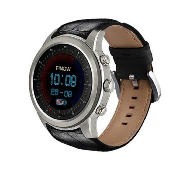 LEM5 GPS Smart Watch Waterproof MTK6580 3G SIM Card reloj inteligente hombre Bluetooth Watchphone for IOS 5.1 Smartwatch Android